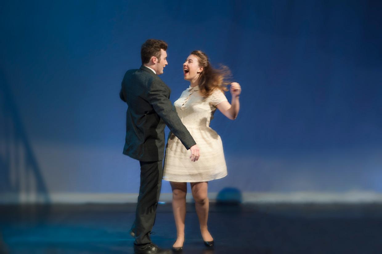 Don Giovanni - Dance