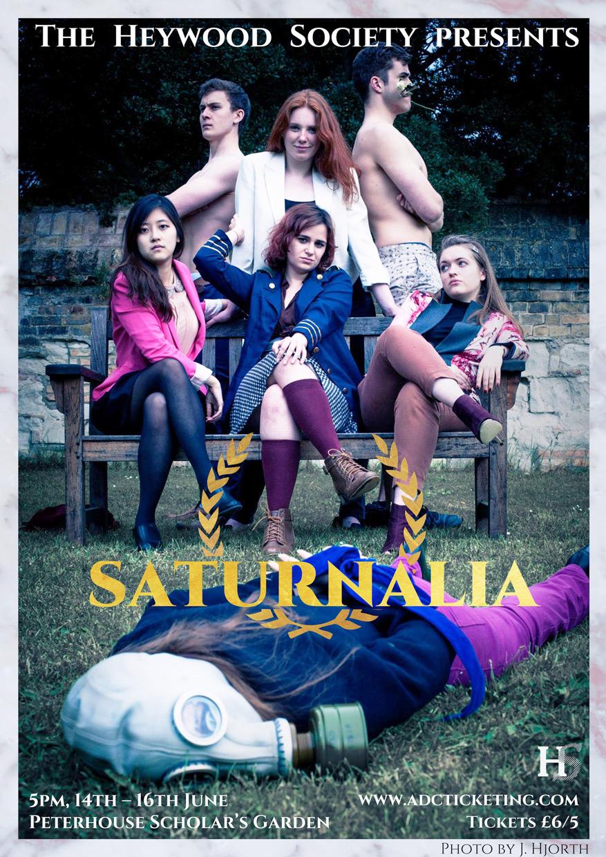 hjorthmedh-saturnalia-poster
