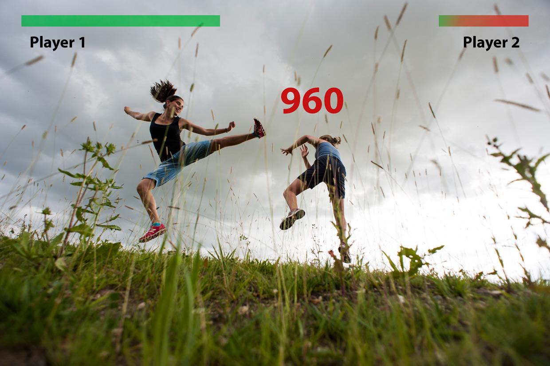 hjorthmedh-sportcentre-fight-game