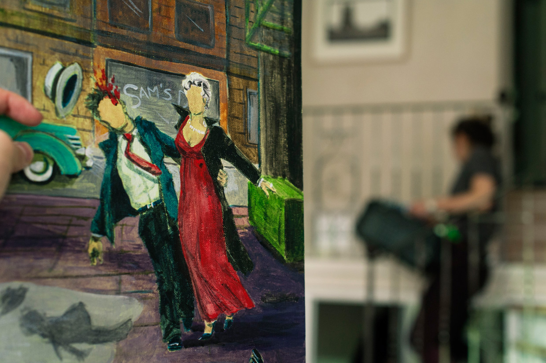 hjorthmedh-faceless-paintings-painting