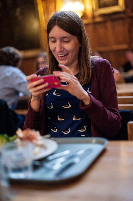 hjorthmedh-three-college-lunch-ellesse-kings-snapchat