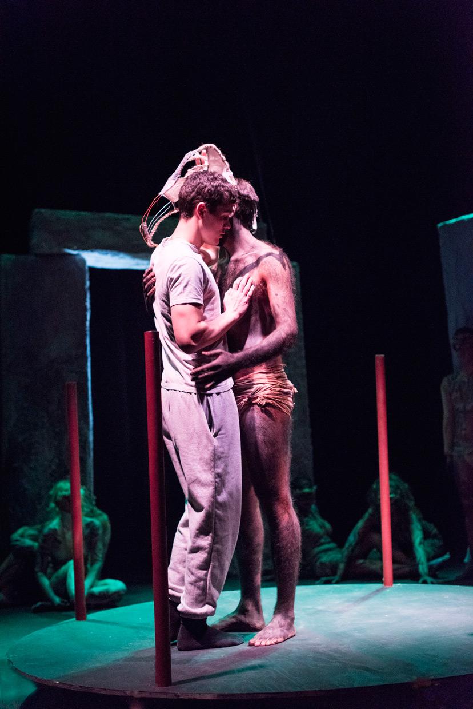 hjorthmedh-equus-beginning