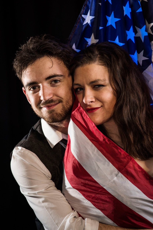 hjorthmedh-taming-of-the-shrew-flag-hug