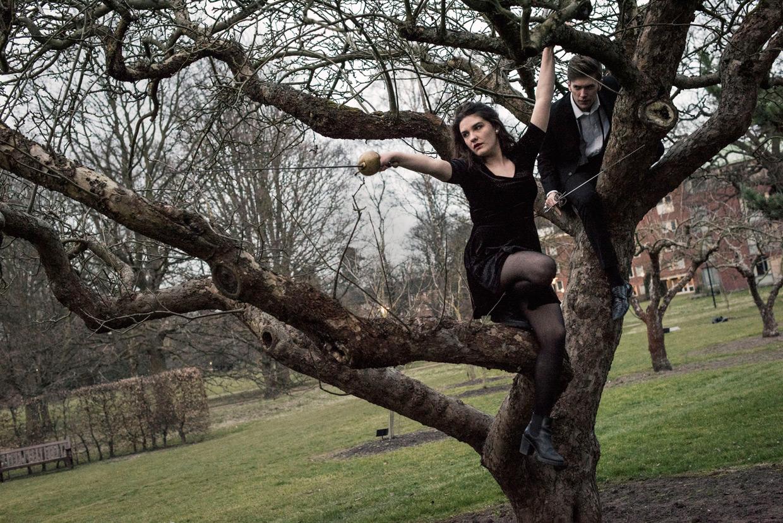 hjorthmedh-rapier-dancing-don-quixote