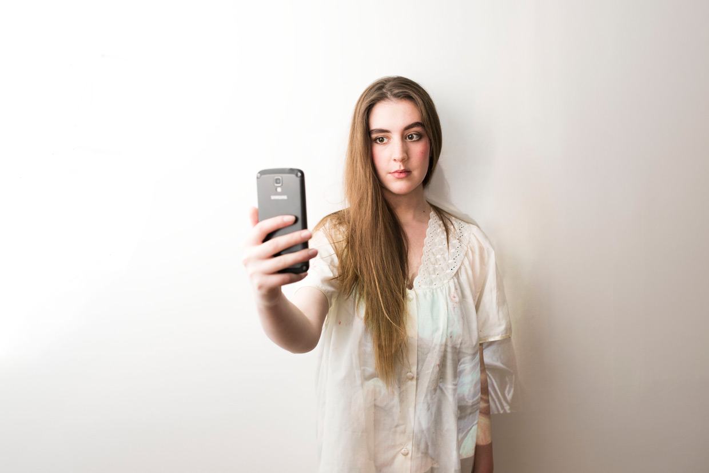 hjorthmedh-laura-waldren-selfie