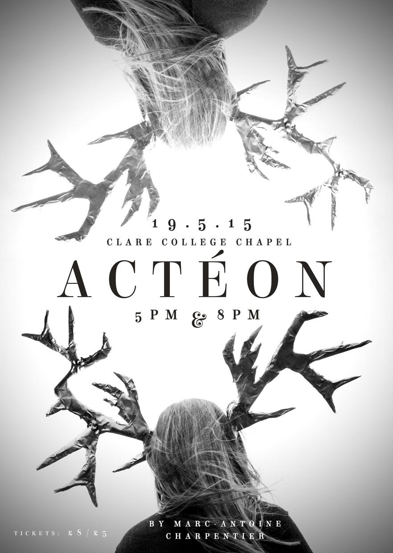 hjorthmedh-acteon-photoshoot-poster