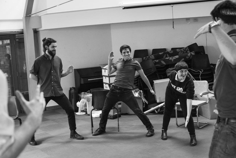 hjorthmedh-robin-hood-panto-rehearsal-19