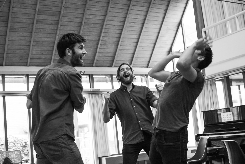 hjorthmedh-robin-hood-panto-rehearsal-25